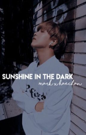 Sunshine in the dark by pinguchuu