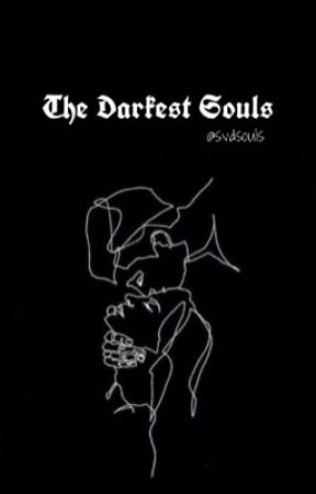 The Darkest Souls by svdsouls