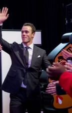 Down For The Ride (Jonathan Toews) by Pentaholic2011