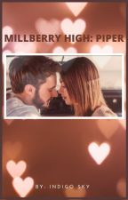 Millberry High: Piper by indigosky8690