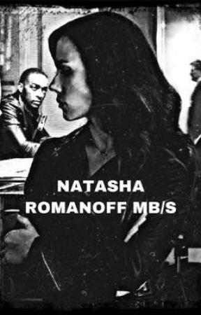 NATASHA ROMANOFF MB/S by wiidows-