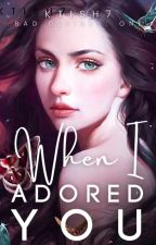 Red Bully (Bad Desires #1) by ktish7