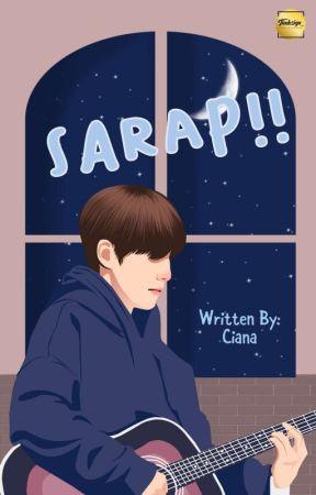 Sarap!! by ciana2200