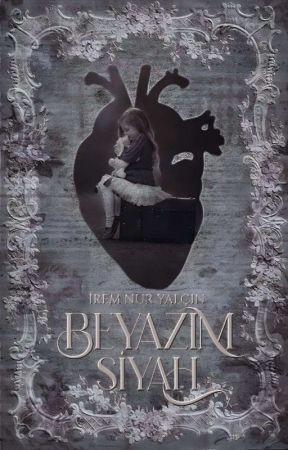 BEYAZIM SİYAH  by umutkar7