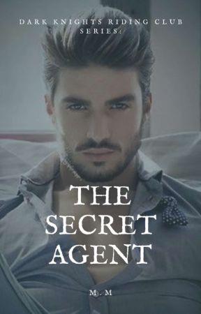 DKRCS: The Secret Agent (Complete) by nethzky05