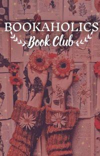 Bookaholics Book Club cover