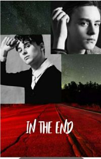 In the End - A Stenbrough story cover