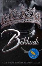 Bekhudi by sssaltynothings