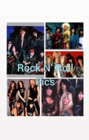 Random Rock N' Roll Fics/Imagines by rockNroll_Whore