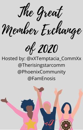 The Member Exchange Program by xXTemptacia_CommXx