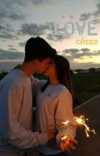 Love In The Class cover
