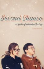 Second Chance by crystalclear_89