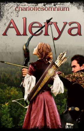 Alerya by charlottesomnium