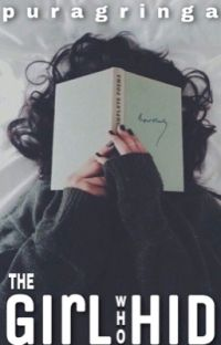 The Girl Who Hid | ✓ cover