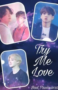 Try Me Love / Kookmin cover