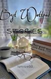 BEST WATTPAD STORIES (You must read!) cover