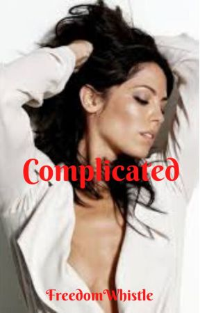[o.h] 1. Complicated (Criminal Minds) by FreedomWhistle