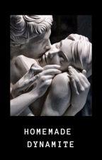 Homemade Dynamite (ON HOLD) | Yara Greyjoy by sapphicastronaut