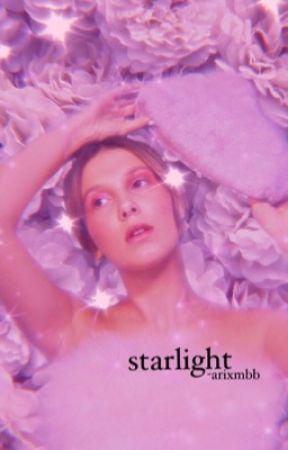starlight   fillie by arixmbb