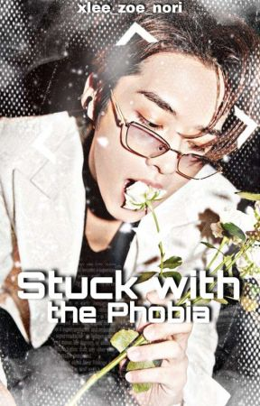 Stuck with the Phobia (Lee know SKZ ff) by zoe25101998