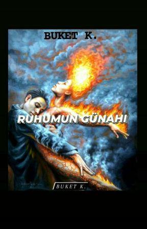 RUHUMUN GÜNAHI by Buketderler8