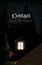 CONTACT ✖ befejezett ✖ by Savitar6699