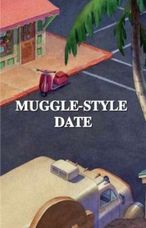 Muggle-Style Date ⁀➷ Draco Malfoy by THE2AMGURL
