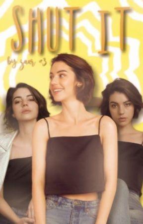 shut it saar ⇢ misc by sugarkanes