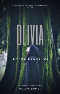 OLIVIA: Entre Secretos cover
