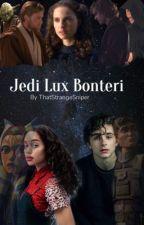 Jedi Lux Bonteri by ThatStrangeSniper