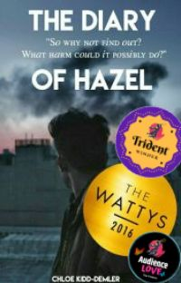 The Diary Of Hazel (Diary Series #1) | ✔ cover