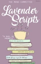 Lavender Scripts: A Duel Of Prompts by themonocommittee