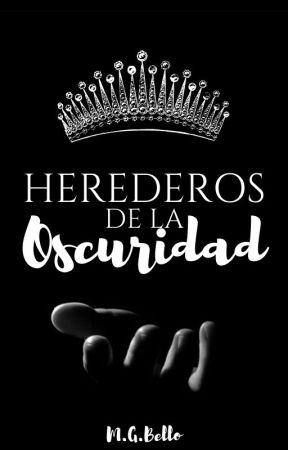 Herederos de la Oscuridad by Chica-Bello