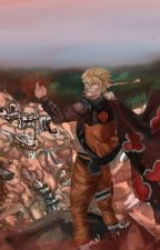 Naruto's Depravity by LauraJhirad