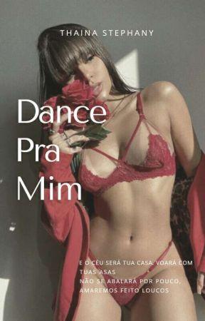 Dance Para Mim by cinderelando