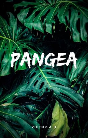 Pangea by Unicornangel1708