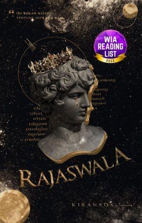 Rajaswala by kiranada