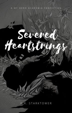 Severed Heartstrings by SilvermistAnimeLover
