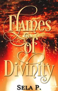 Flames of Divinity (The Warrior Angels Trilogy - Book 2) cover