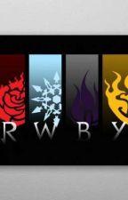 rwby harem x op male reader by BloodWarden