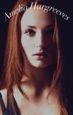 Amelia Hargreeves ( Number Eight )( Unfinished ) (1 ) by WhitTheReader