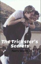 Tricksters secrets (One direction, Narry, Sad)  by HaylaRose190