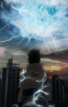 Sasuke uchiha en Harry Potter Segunda Parte 2.0 by Raven19q