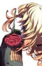 Tanya x Female!Reader (youjo senki/ the saga of Tanya the evil fanfiction) by CHILLs_Studio33015