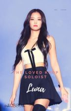 The Loved Kpop Soloist by sh0880sh