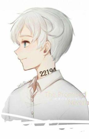 Norman x Reader    SAUDADE by KingdomHearts_anime