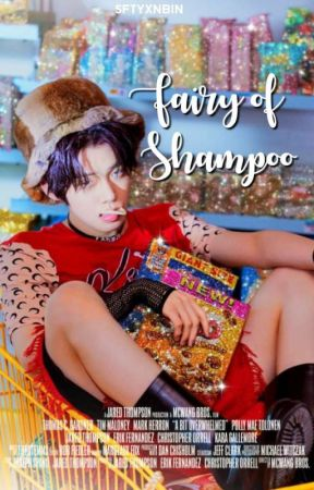 FAIRY OF SHAMPOO ᱺ ៵ Choi Yeonjun by SFTYXNBIN