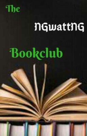 The NGwattNG Bookclub (Open)  by NGwattNG
