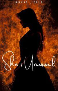 She's Unusual: Season 1 cover