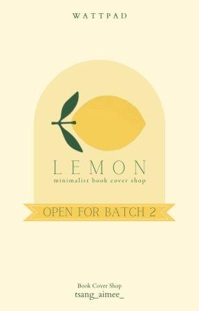 Lemon by tsang_aimee_